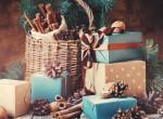Karácsonyi ajándékötleteink - December 21.