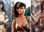 Értük olvadoztunk, mára eltűntek: A legszexibb sorozathősök a 90-es évekből