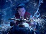 Valami nem stimmel - Kiakadtak a nők az Aladdin-film első képkockáin