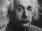 Albert Einstein két mondatban megfogalmazta, mi a boldogság kulcsa