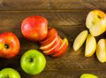 Főszerepben az alma: 3 fenséges étel az ősz kedvenc gyümölcsével