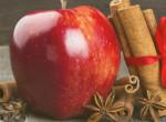 10 mennyei nyalánkság, amiben az alma és a fahéj csodás párost alkotnak