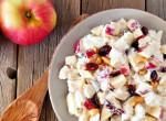 5 isteni almás saláta: Mind után megnyalod a tíz ujjad