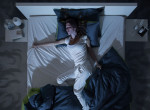 A koronavírus éjjel sem hagy nyugodni, egyre több rémálmot élünk át miatta