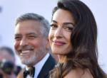 Sosem volt még ilyen szép: Amal Clooney ismét ellopta a show-t - Fotók