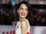 Ő a család szégyene: Így néz ki Amal Clooney nővére - Fotók
