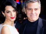 43. születésnapját ünnepli Amal Clooney - nincs sztár, aki jobban öltözne