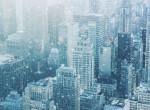 Lenyűgöző képeken a befagyott Amerika - Extrém hideg van a tengerentúlon