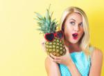 Próbáld ki te is: Az ananász még erre is alkalmas