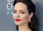 Angelina Jolie a legszerencsésebb nő a világon: Ilyen szexi testőre van