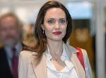 Ettől még Brad Pitt is újra meghódítaná: Elbűvölő fotó készült Jolie-ról