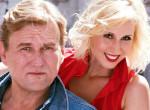 Anger Zsolt szerelme elárulta, miért nem akart vele járni a színész
