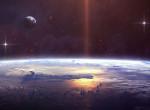 Rendkívüli felvételeket tettek közzé - Idegen lény szállt a Földre?