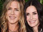 Véget ért a barátság? Csúnyán összeveszett Jennifer Aniston és Courteney Cox