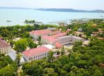 Még egy ok, amiért Balatonfürednek a nyári úti céljaid között a helye