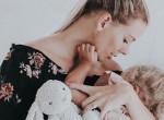 Gyermekéről posztolt fotót az anya: Kiábrándító, miért törölte az Instagram