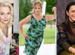 Magyar hírességek, akik negyven felett vállaltak gyereket