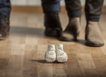 Hatalmas örömhír: ötödjére is apa lesz a '90-es évek szívtiprója