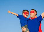 5+1 dolog, amire csak az apák képesek: Nem bírod ki nevetés nélkül!