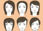 Milyen formájú az arcod? Így válassz hozzá frizurát