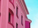 Pink minden mennyiségben – Ezt a házat még Barbie is elfogadná
