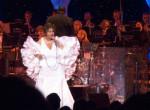 Ariana Grande is énekelt Aretha Franklin temetésén - Videó
