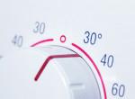Csökkentsd az ökológiai lábnyomot! Ezért ne moss magas hőfokon