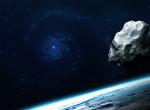 Gigantikus aszteroida közelít meg ma minket - háromszor akkora, mint a Szabadság-szobor
