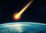 """A tudósok figyelmeztetnek: """"Láthatatlan"""" aszteroidák tarthatnak a Föld felé"""
