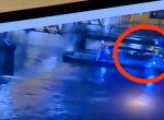 Dunai hajóbaleset: Drámai felvétel került elő a Hableány elsüllyedéséről