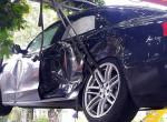 Megdöbbentő! Ezért szenvedett súlyos autóbalesetet egy amerikai nő