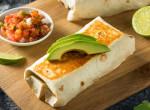 Add meg a módját, készíts tökéletes hétvégi reggelit – Avokádós-rántottás burrito