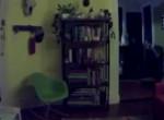 Senki sem hitt neki, ezért lefotózta a házában kísértő szellemet