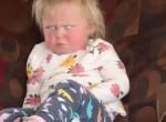 Ez a morcos kislány a net új sztárja! - Ezt a videót látnod kell!