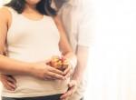 A babaváró bulin jelentette be a férj, hogy mástól terhes a felesége - Kitört a pokol