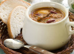 Chilis bableves: Egyszerű, gyors és csípős - Tökéletes választás a téli napokra