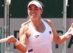 Rég nem látott magyar sikerben bízhatnak a tenisz szerelmesei