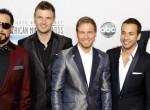 Nahát! Jövőre Budapesten koncertezik a Backstreet Boys