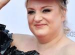 Botrány a BAFTA-gálán! Egy rakás szemétnek öltözött a színésznő - Fotó