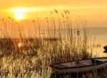 Jó hír a Balaton szerelmeseinek: Mostantól télen is strandolhatunk
