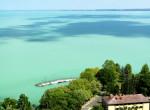 Hihetetlen, mit szúrtak ki a Balatonban a NASA műholdfelvételei