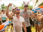 Kigombolt ingek, kockahas: Ők a Balaton Sound legdszexibb pasijai - Fotók