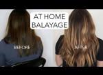 Balayage frizura 20 perc alatt: Így készítheted el otthon magadnak - Videó