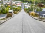 Elszúrták a mérnökök! 70 métert emelkedik a világ legmeredekebb utcája