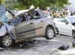 Megrázó videót tettek közzé a buszmegállós balesetről