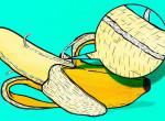 Mik azok a furcsa szálak a banánon? Itt a magyarázat!