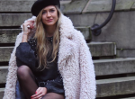 A francia nők legsikkesebb téli kiegészítője: mutatjuk, hogyan viseld