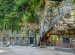 Tátva maradt a szánk: Barlangban építettek luxusotthont - Fotók