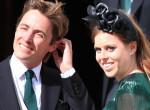 Titokban mondta ki a boldogító igent Beatrix hercegnő, II. Erzsébet unokája