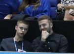 Nem hiszed el, kivel jött össze David Beckham 16 éves fia - Fotók